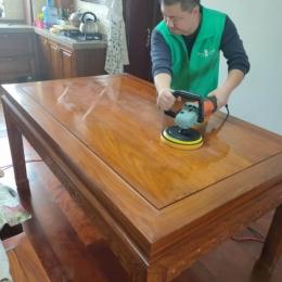 专业家具维修案例:红木家具维修